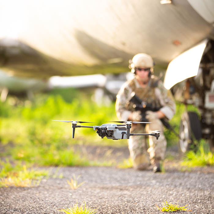 Flir increases presence in UAV market with Altavian