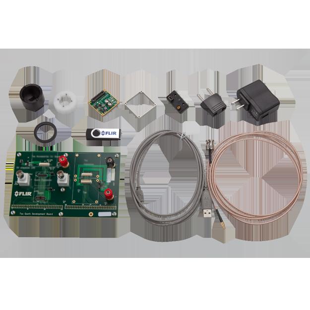 Tau2 Starter Kit | FLIR Systems