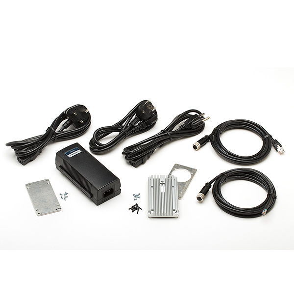 AX8 Accessory Starter Kit (71200-0002)