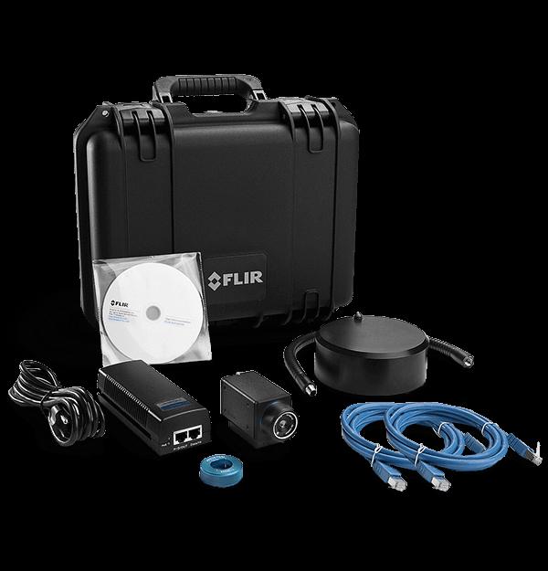 FLIR A35sc Test Kit