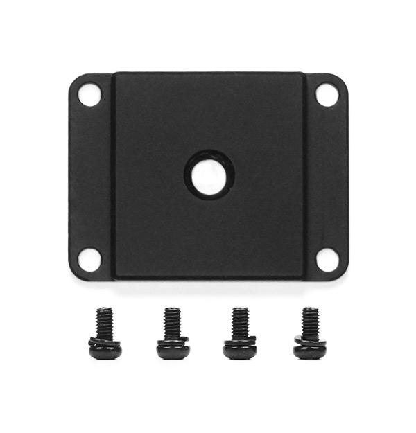 Tripod Adapter for 39 mm Blackfly S Models