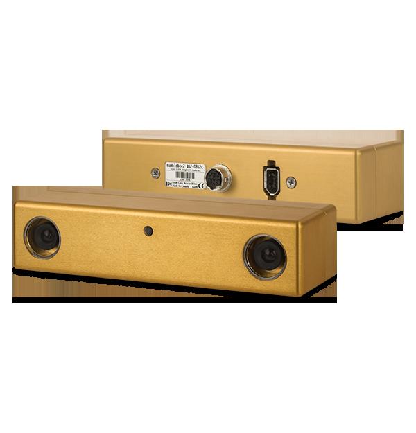 Stero Vision Camera Systems | FLIR Systems