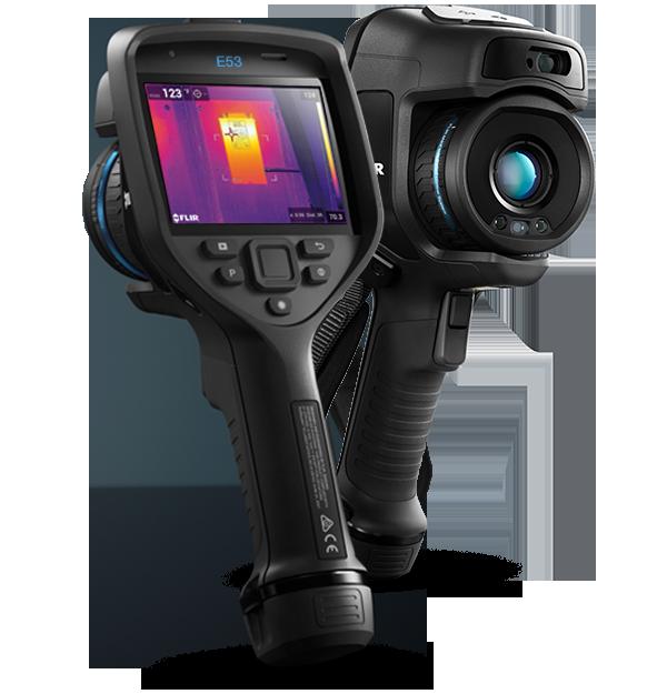 thermal imaging  night vision and infrared camera systems flir systems flir t440 manual español FLIR T300