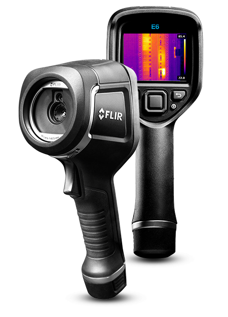 Apparecchiature Professionali New Ht-175 Imager Camera Digital Thermal Imaging Camera Ir Infrared Thermometwr Spare No Cost At Any Cost Tv, Audio E Video