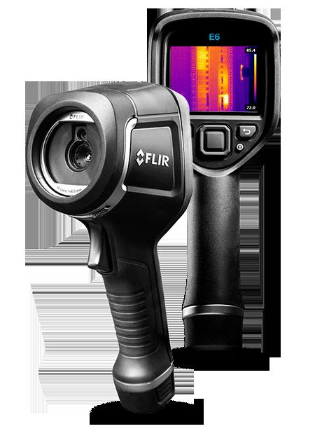 E6 Flir Systems