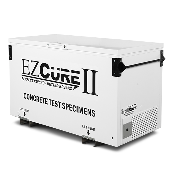 EZ Cure II Thermostatic Controlled Curing Box | FLIR Systems