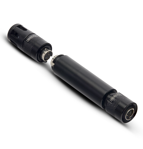 Temperature / RH Sensor and Extension Assembly  (MR01-EXT)