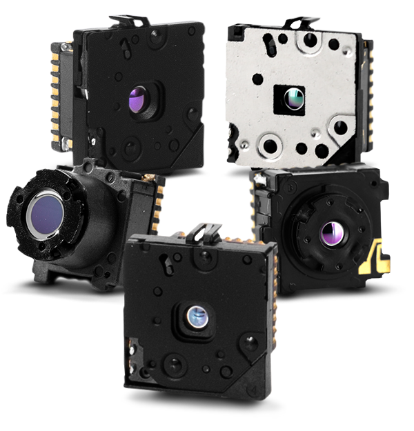 Lepton LWIR Micro Thermal Camera Module | FLIR Systems