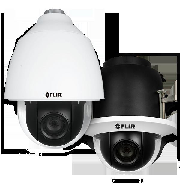 Quasar 1080p FHD Dome PTZ Camera