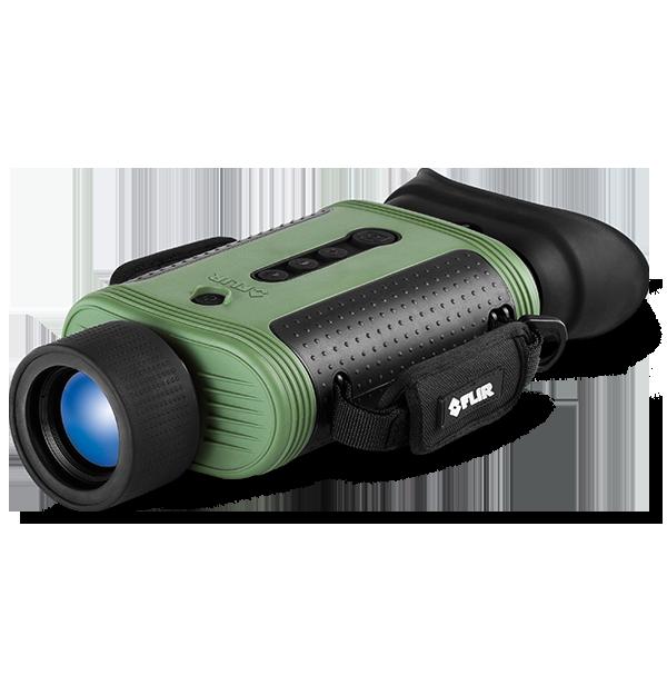 scout bts series handheld thermal imaging bi ocular flir systems rh flir com