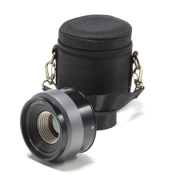IR Lens, 24° FOV, 23mm (T197387)