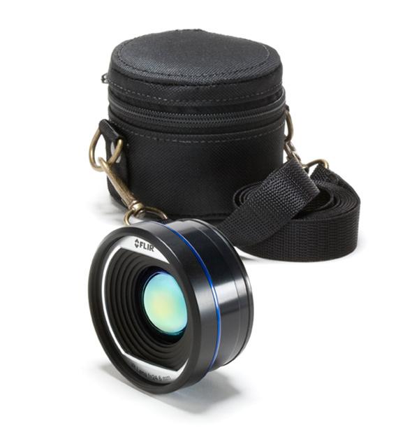 IR lens, 25° FOV, 24.6mm (T197922)