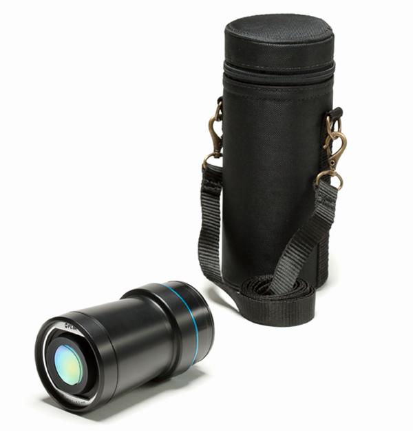 IR lens, 80° FOV, 6.5mm (T198065)