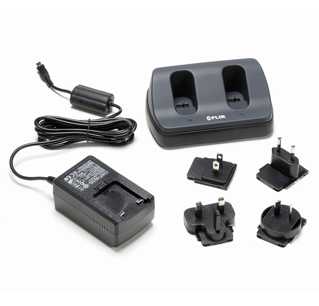 Battery Charger (T198125)