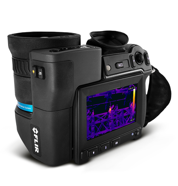 2018 Demo Unit Liquidation Sale | FLIR Systems