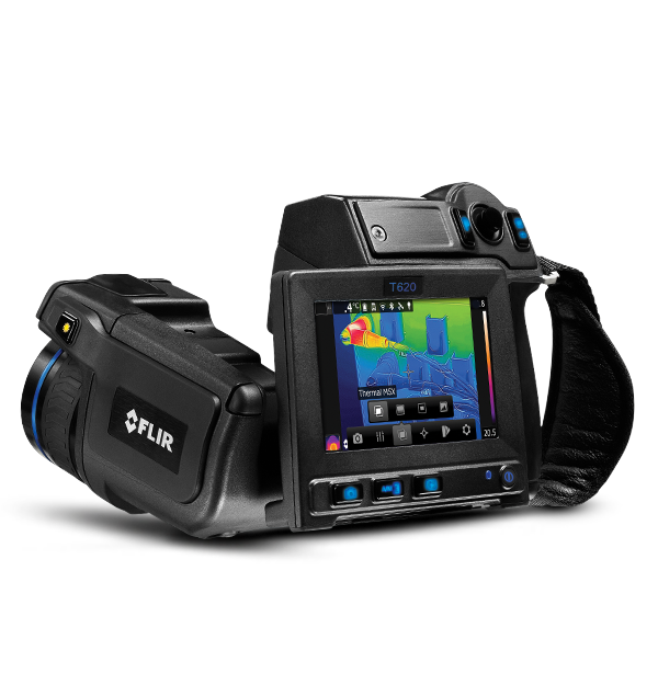 FLIR T620 / T640 Infrared Thermal Camera