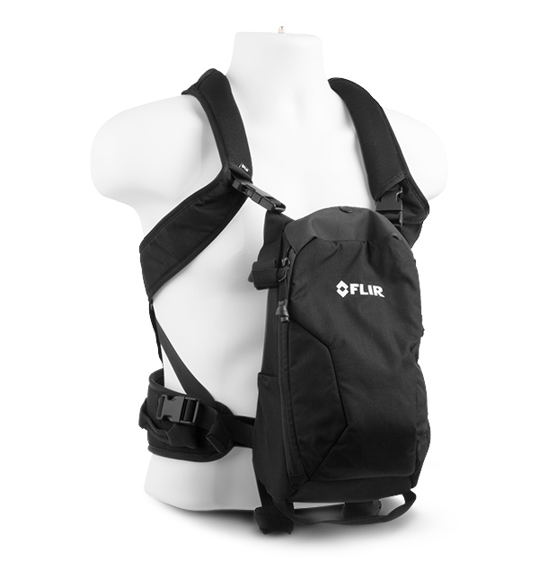 Camera bag and harness (T911881ACC)