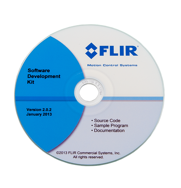 Tau Software Developers Kit (SDK) | FLIR Systems