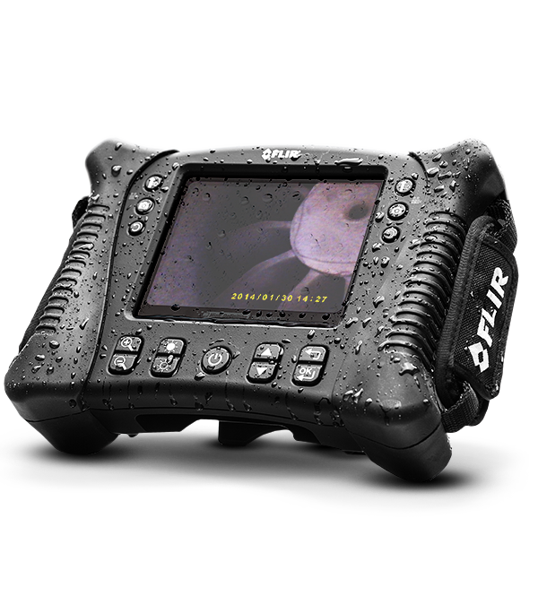FLIR VS70