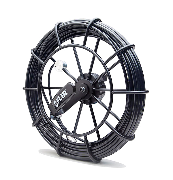 20m (66ft) plumbing spool (VSS-20)