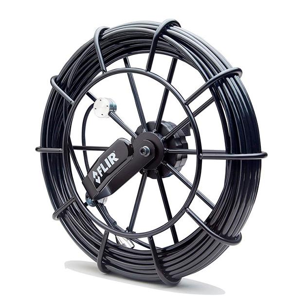 30m (98ft) Plumbing Spool (VSS-30)