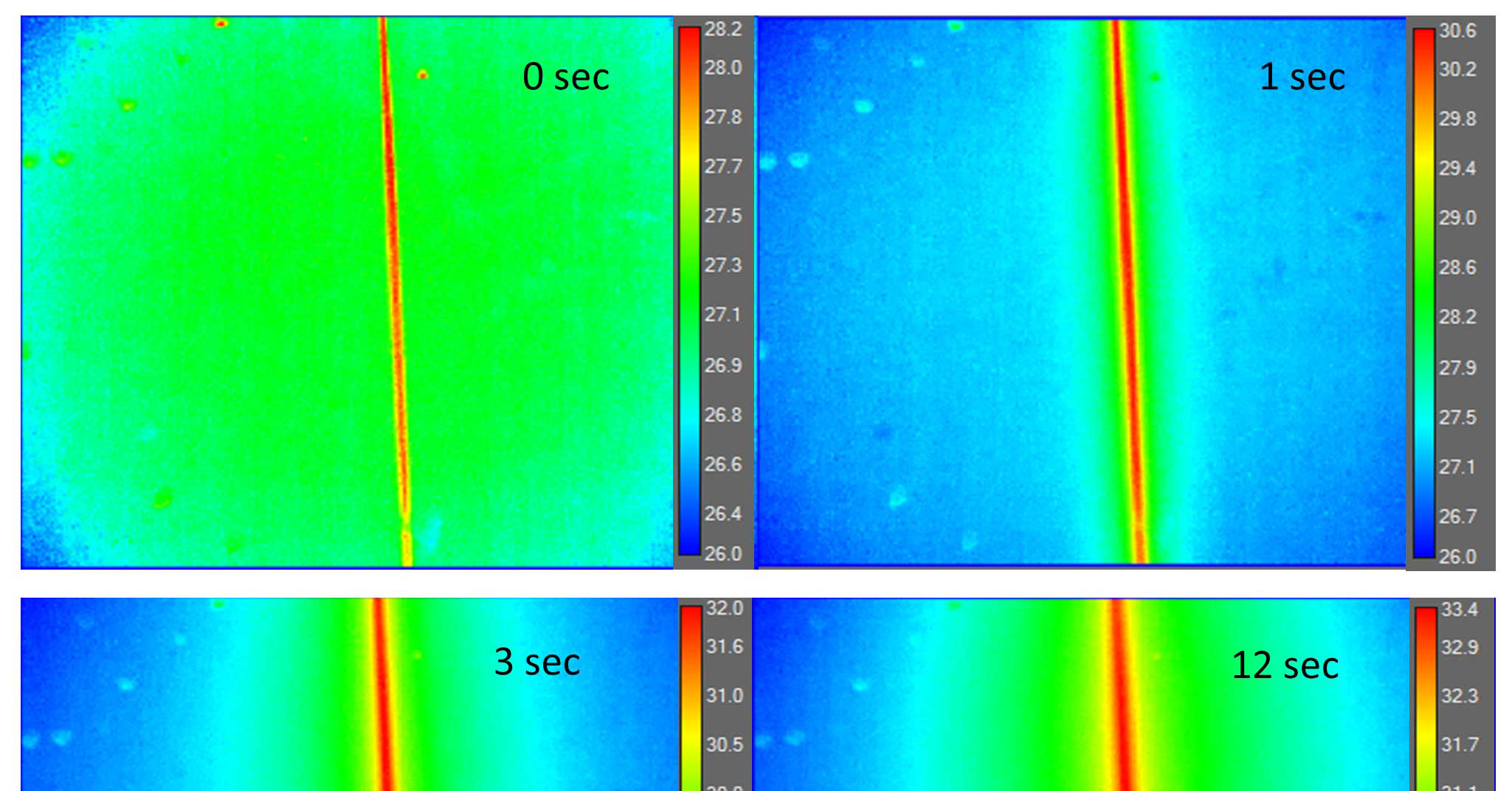 FLIR Cameras Reveal Thermal Characteristics of Microelectronic Devices