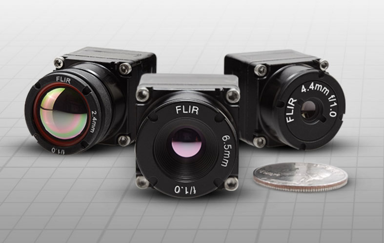 The Next Generation Thermal By Flir Smartphone Cat S61