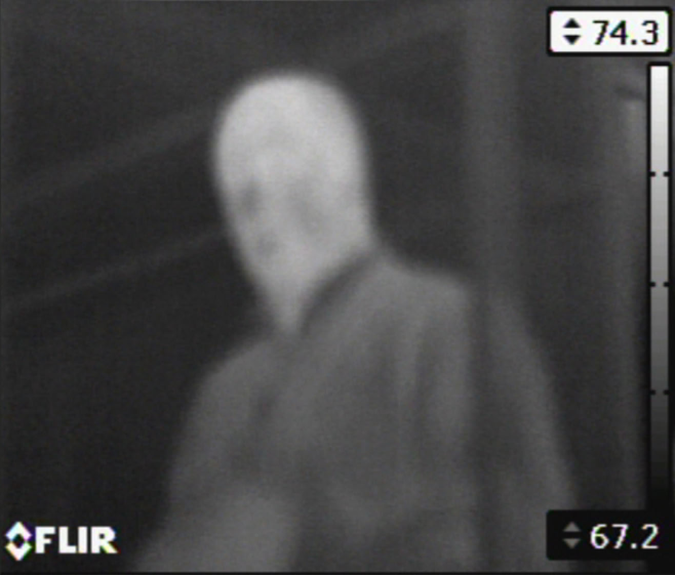 Tuesday Tips: Ghost Hunting | FLIR Systems