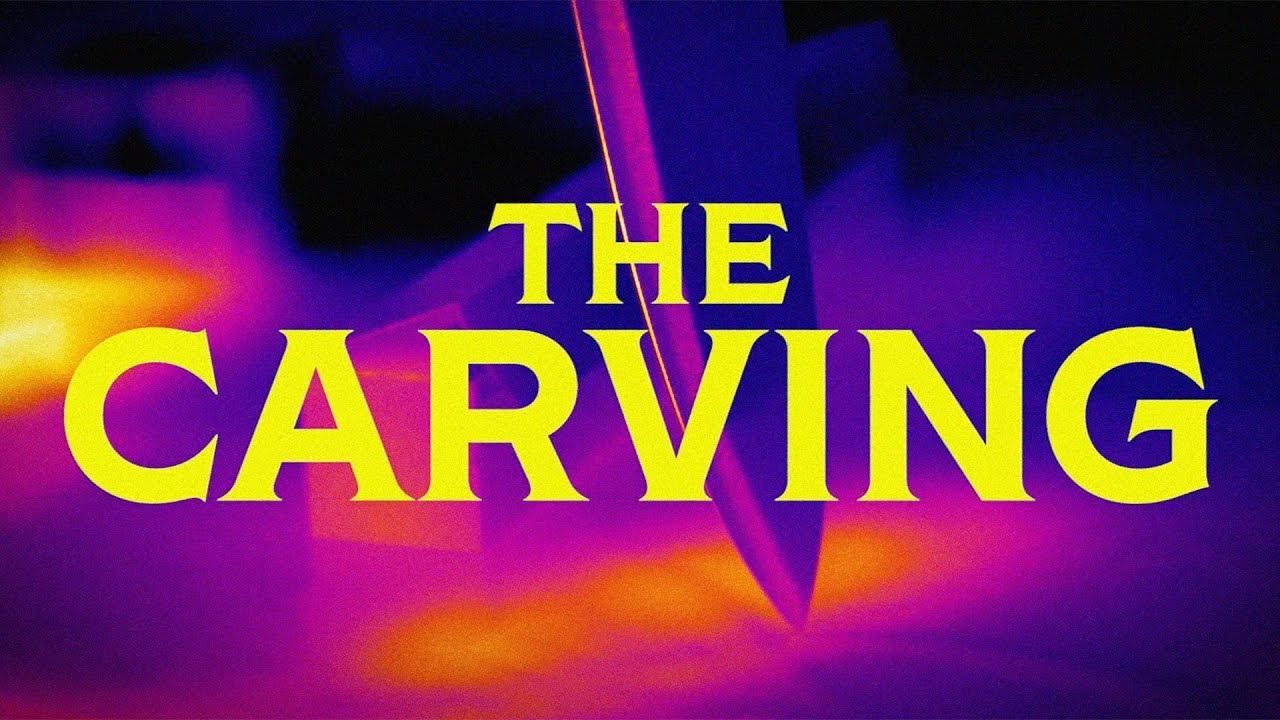 The Carving: A FLIR Thermal Halloween Short Film