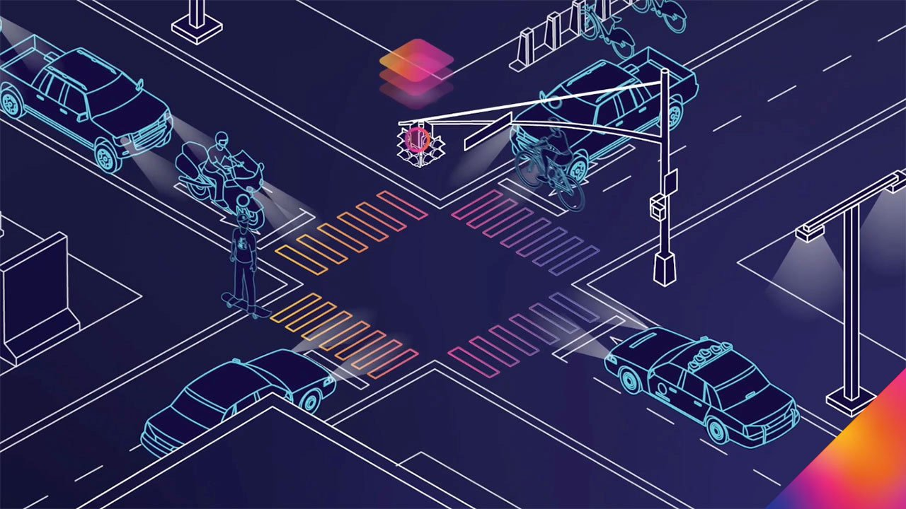 Changing How We Move with Intelligent Transportation Solutions